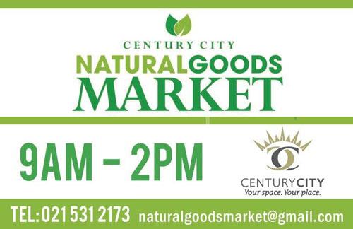 Century City Natural Goods Market
