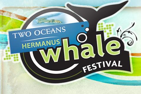Hermanus Whale Festival 2011