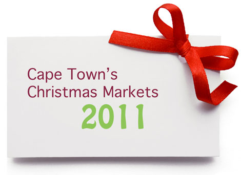 Cape Town Christmas Markets (2011)