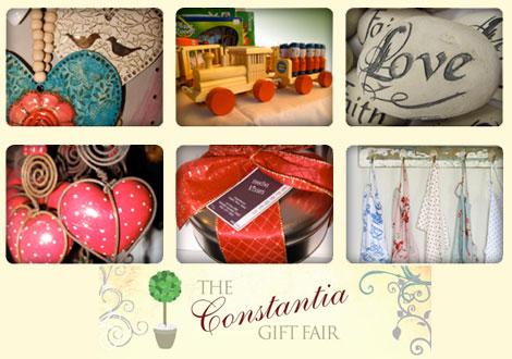 Constantia Gift Fair 2011