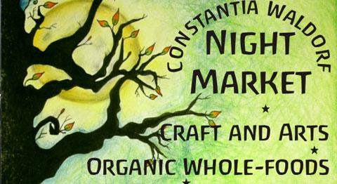 Constantia Waldorf Night Market (Constantia)