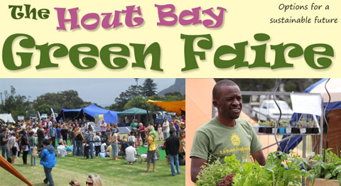 Hout Bay Green Faire 2011