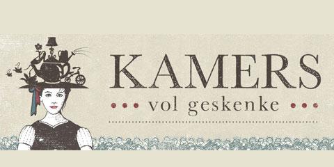 Kamers Vol Geskenke 2011