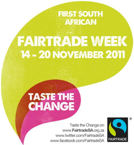 South African Fairtrade Week