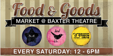 New Blue Bird Baxter Food & Goods Market starts this Saturday