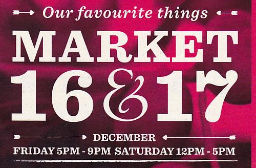 Gabrielskloof Christmas Market