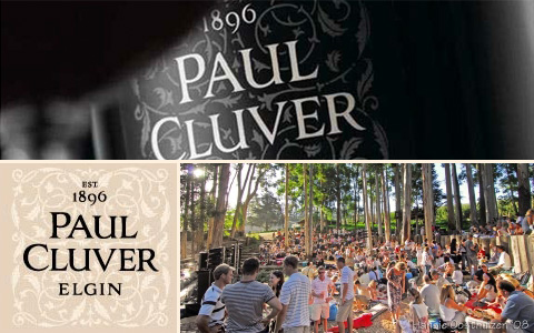 Paul Cluver Summer Concert Season 2011/2012