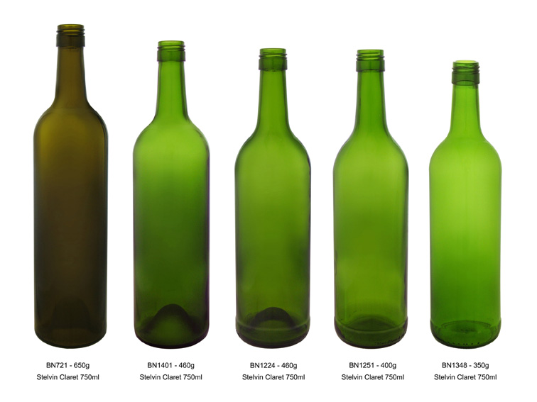 Two Oceans wines now sold in eco-friendly light-weight bottles