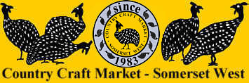 Country Craft Market (Somerset West)