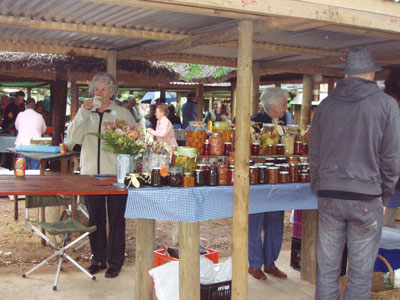 Greyton Morning Market