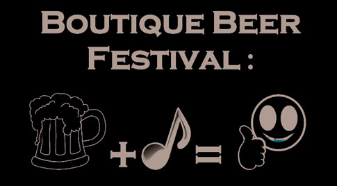 Woodmill Boutique Beer Festival