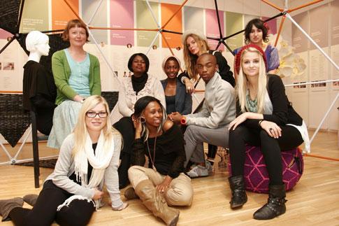 Sustainable Design Showcase 2012