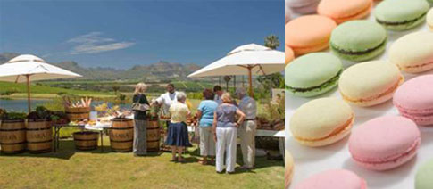 Asara Pure Food Harvest Market – 21 March 2012