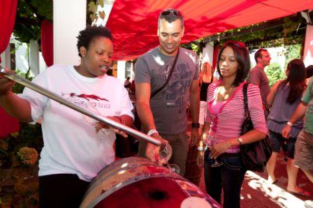OmmiBerg Festival 2012