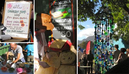 Constantia Waldorf Fair 2012