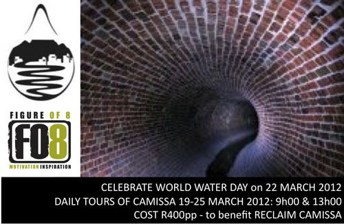 Reclaim Camissa Walking Tours