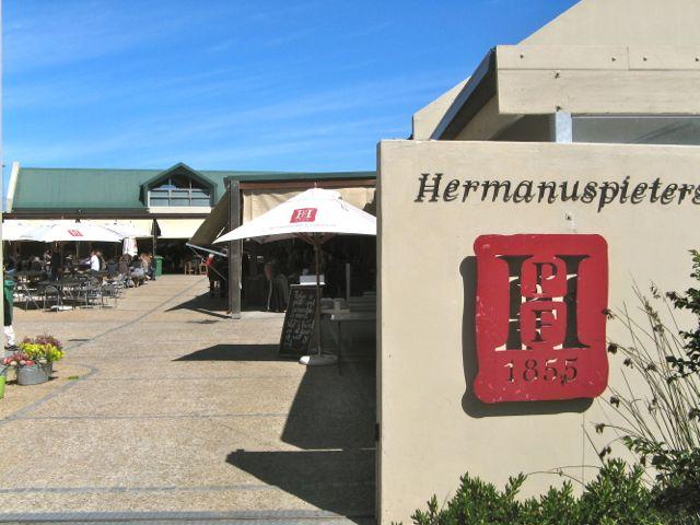 Hermanuspietersfontein Market