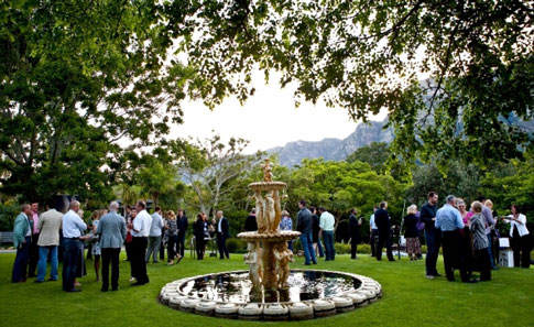 Pinot Noir Festival at the Vineyard Hotel