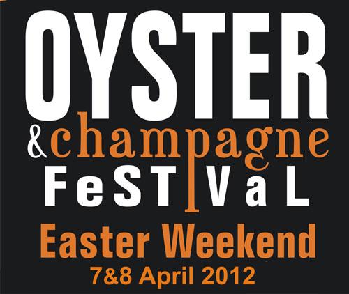 Bloemendal Oyster & Champagne Festival 2012