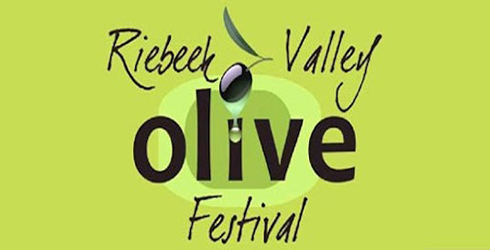 Riebeek Valley Olive Festival 2012