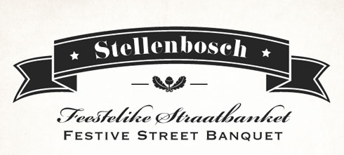 Stellenbosch Street Banquet: 333 years and counting
