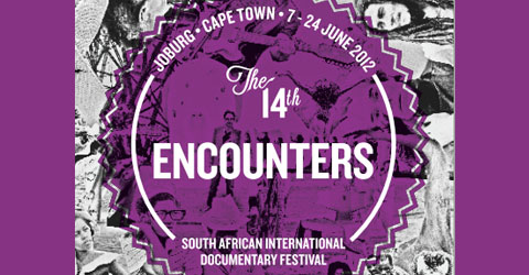 Encounters Documentary Film Festival 2012