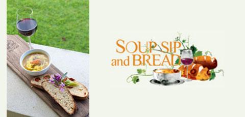 Soup, Sip & Bread Festival 2012