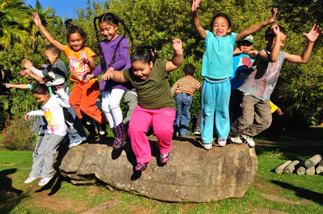 Winter Wonders at Kirstenbosch: 2012 Programme