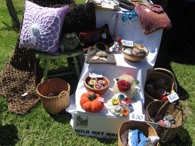 Swartland Country Market 2012