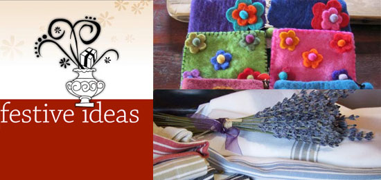 Festive Ideas Market – starts today