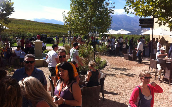 Asara Pure Food Market: 17 December 2012