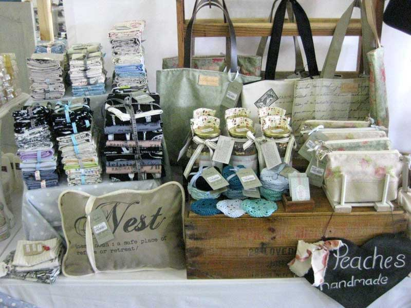 Made in the Cape Market 12-14 April 2013